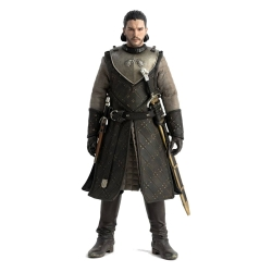 Collectible Figure Three Zero Game of Thrones: Jon Snow S08 (1/6)