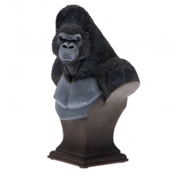 Collection Bust Attakus Blacksad Jake Ostiombe The Gorilla B401 (2007)