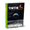 Revue Moulinsart GEO Edition Tintin, c'est l'aventure Nº1, Objectif Lune (2019)