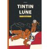 Album double Casterman Tintin: Objectif Lune et On a marché sur la Lune