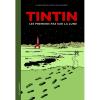 Hergé, éditions Moulinsart Tintin, Les premiers pas sur la Lune 24433 FR (2019)