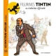 Collectible figurine Tintin, The Dr. J. W. Müller 12cm + Booklet Nº12 (2012)
