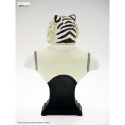 Buste de collection Blacksad Oldsmill Le tigre blanc B405 (2007)