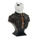 Collection Bust Attakus Blacksad Hans Karup The White Bear B408 (2008)