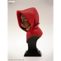 Buste de collection Blacksad Kyle B411 (2008)