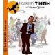 Figura de colección Tintín, J.M. Dawson 13cm + Librito Nº102 (2015)
