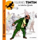 Collectible figurine Tintin, Wronzoff 11cm + Booklet Nº103 (2015)