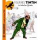 Figura de colección Tintín, Wronzoff 11cm + Librito Nº103 (2015)