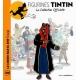 Figura de colección Tintín El Cheikh Bab El Ehr 13cm + Librito Nº106 (2015)