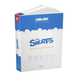 Smurfs Catalog Gian&Davi Smurfs Official Collector's Guide (2013)