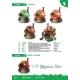 Smurfs Catalog Gian&Davi Smurfs Official Collector's Guide (2013)