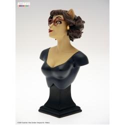 Buste de collection Blacksad Alma Mayer B413 (2008)