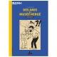 Magazine des Amis du Musée Hergé Tintín ADMH Memento 2019 (English version)