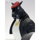 Buste de collection Blacksad Black Claws Le Cheval B414 (2008)
