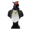 Buste de collection Attakus Blacksad Black Claws Le Cheval B414 (2008)