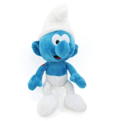 Soft Cuddly Toy Puppy The Smurfs: The Hefty Smurf 25cm (755315)