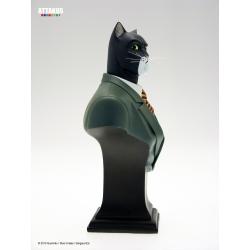 Buste de collection Blacksad John Blacksad Le Chat V2 B425 (2010)