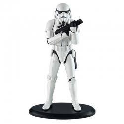 Estatua de colección Star Wars: Stormtrooper V2 Attakus 1:10 - SW022 (2015)