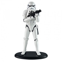 Figurine de collection Star Wars: Stormtrooper V2 Attakus 1/10 - SW022 (2015)