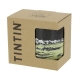 Collectible Porcelain mug Tintin, the Lunar Rocket on the Moon (47987)