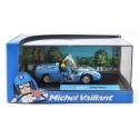 Collectible Michel Vaillant Miniature Car IXO Sport-Proto 1/43 (2008)
