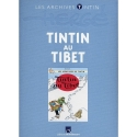 The archives Tintin Atlas: Tintin au Tibet, Moulinsart FR (2010)