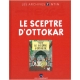 The archives Tintin Atlas: Le Sceptre d'Ottokar, Moulinsart FR (2010)