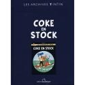 Los archivos Tintín Atlas: Coke en Stock, Moulinsart FR (2010)