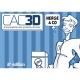 Catálogo cac3d de figuras Tintín Pixi / Fariboles / Aroutcheff / Leblon (2019)