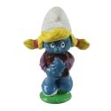 The Smurfs Schleich® Figure - Student Smurfette (20173)