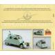 Collectible car Tintin the Broken down Citroën 2CV Nº04 29504 (2012)
