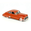 Collectible car Tintin The Red American Buick Nº05 29505 (2012)