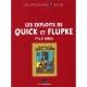 The archives Tintin Atlas: Les Exploits de Quick et Flupke 1/2 FR (2013)
