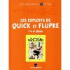 Los archivos Tintín Atlas: Les Exploits de Quick et Flupke 7/8 FR (2013)