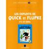 Los archivos Tintín Atlas: Les Exploits de Quick et Flupke 9/10 FR (2013)