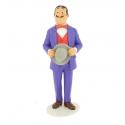 Collectible Figurine Tintin Jolyon Wagg Moulinsart 25cm 46013 (2019)