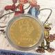 Medalla de colección Spirou y Fantasio con Spip y el Marsupilami (2019)