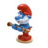 Figurine de collection Pixi le Grand Schtroumpf et la flûte 6463 (2020)