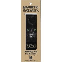 Marque-page magnétique Blacksad, Quelque part entre les ombres (25x80mm)