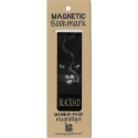 Magnetic Bookmark Blacksad, Somewhere Within the Shadows (25x80mm)