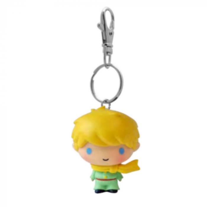 Porte-clés figurine de collection Chibi Plastoy Le Petit Prince 61053 (2020)