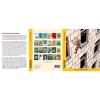 Set de 24 Postales de las portadas de los álbumes de Tintín 31311 (10x15cm)
