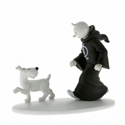 Collection figurine Tintin in toga con Snowy Hors-Série N°5 42172 (2014)