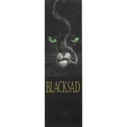 Marque-page en papier Blacksad, Quelque part entre les ombres (50x170mm)