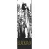 Marque-page en papier Blacksad, New York (50x170mm)