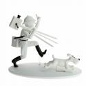 Collection figurine Tintin film director Hors-Série N°4 42171 (2014)