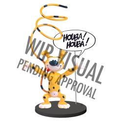 Collectible figure Plastoy Marsupilami Happy Houba ! Houba ! 66606 (2020)