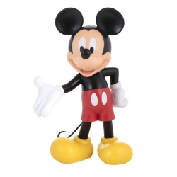 Figurine de collection Leblon-Delienne Disney Mickey Mouse Welcome 03001 (2017)