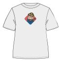 T-shirt Moulinsart Tintin, Captain Archibald Haddock insults (2020)