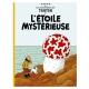 Album de Tintin: L'étoile mystérieuse Edition fac-similé couleurs 1942